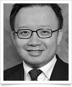 Nicholas Chan