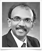 Ravi Chandran
