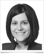 Natasha Urukalovic