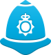 police sector icon