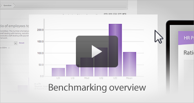 Benchmarking Overview Video