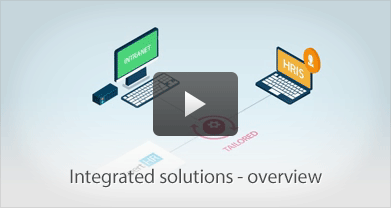 XpertHR Integrated solutions product video