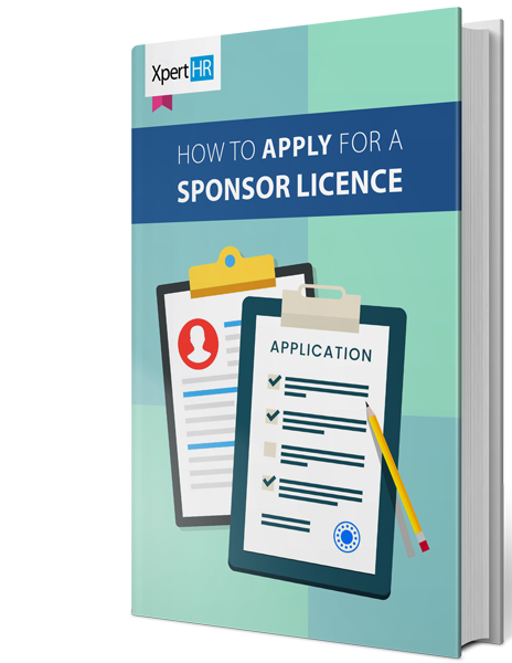 How to apply for sponsor licence