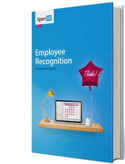 Employee recognition: Good practice guide