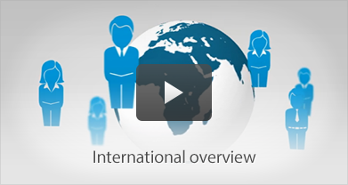 International Overview Video