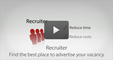 XpertHR Recruiter marketing video