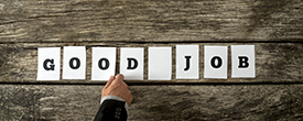 The importance of recognition in employee engagement