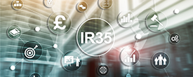 IR35 - What HR needs to know