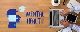 Breaking the stigma around mental health