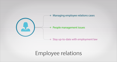 Employee relations video